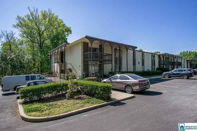 3009 Massey Rd C, Vestavia Hills, AL 35216 (MLS #879534) :: Bentley Drozdowicz Group