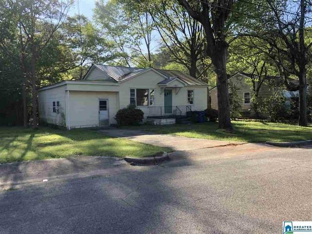 107 Williamson Ave, Oxford, AL 36203 (MLS #879546) :: Gusty Gulas Group