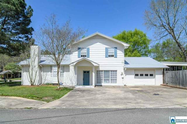 141 Chestnut St, Irondale, AL 35210 (MLS #879623) :: Josh Vernon Group