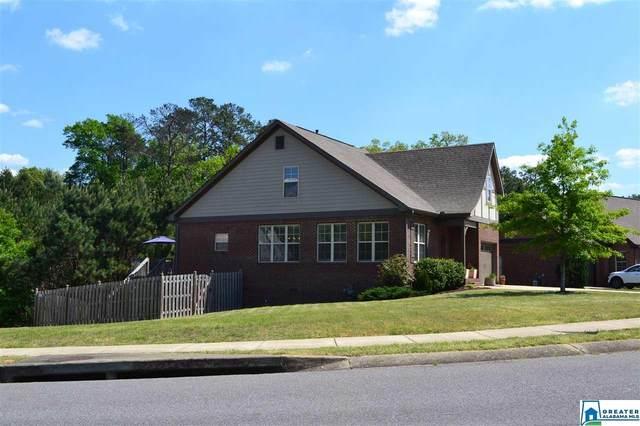 125 Kingston Ridge, Birmingham, AL 35211 (MLS #879680) :: Josh Vernon Group