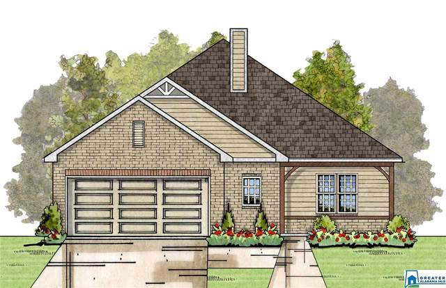 354 Chapel Hill Trl, Fultondale, AL 35068 (MLS #879694) :: Howard Whatley