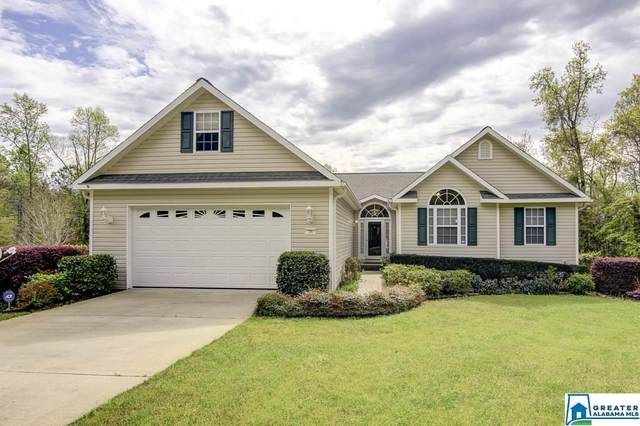 35 Aaron Dr, Wedowee, AL 36278 (MLS #879701) :: Gusty Gulas Group