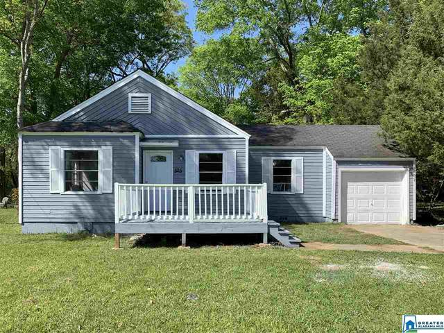 525 Selma Rd, Bessemer, AL 35020 (MLS #879717) :: LocAL Realty