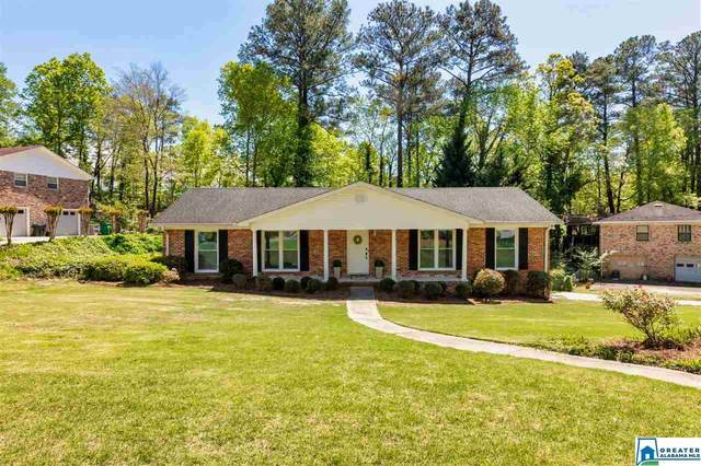 2532 Altadena Forest Cir, Vestavia Hills, AL 35243 (MLS #879732) :: LocAL Realty