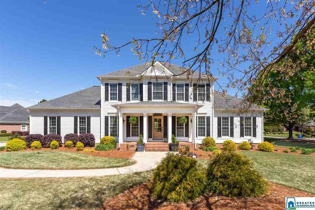 80 Willow Cove Rd, Oxford, AL 36203 (MLS #879735) :: Gusty Gulas Group