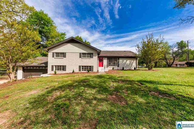 148 4TH PLAZA, Pleasant Grove, AL 35127 (MLS #879747) :: LocAL Realty