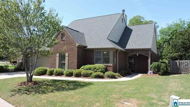 4349 Pine Valley Dr, Bessemer, AL 35022 (MLS #879764) :: LocAL Realty