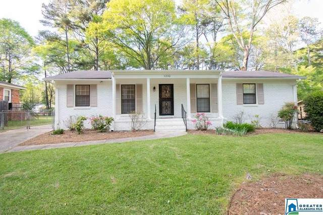 1232 Montclair Rd, Birmingham, AL 35213 (MLS #879778) :: Sargent McDonald Team