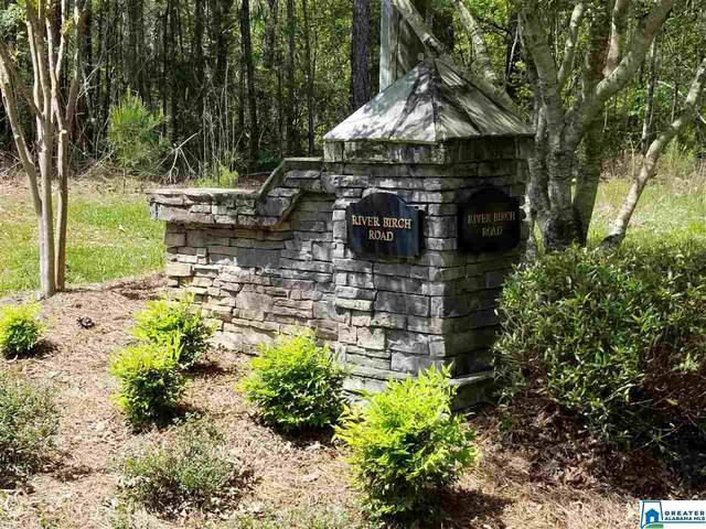 River Birch Rd Lot 106/Lot 106, Wedowee, AL 36278 (MLS #879789) :: Gusty Gulas Group