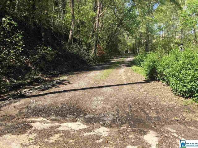 138 Co Rd 217 Lot, Crane Hill, AL 35053 (MLS #879823) :: JWRE Powered by JPAR Coast & County