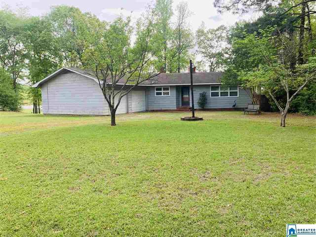 315 Blue Heron Ln, Sylacauga, AL 35151 (MLS #879850) :: Bentley Drozdowicz Group