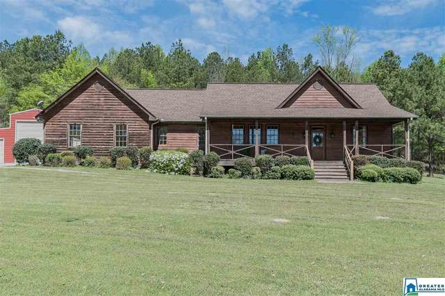 4699 Shoal Creek Rd, Ashville, AL 35953 (MLS #879857) :: JWRE Powered by JPAR Coast & County