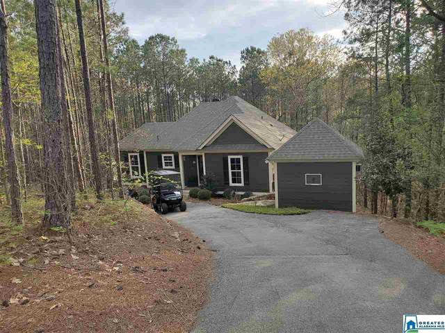 172 Cottage Cir, Dadeville, AL 36853 (MLS #879859) :: Bentley Drozdowicz Group