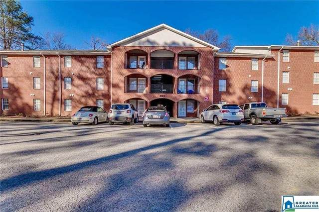 2515 Veterans Memorial Pkwy #114, Tuscaloosa, AL 35404 (MLS #879891) :: Gusty Gulas Group