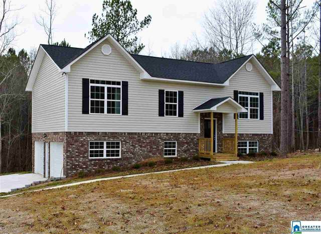 115 Tyler Rd, Remlap, AL 35133 (MLS #879921) :: JWRE Powered by JPAR Coast & County