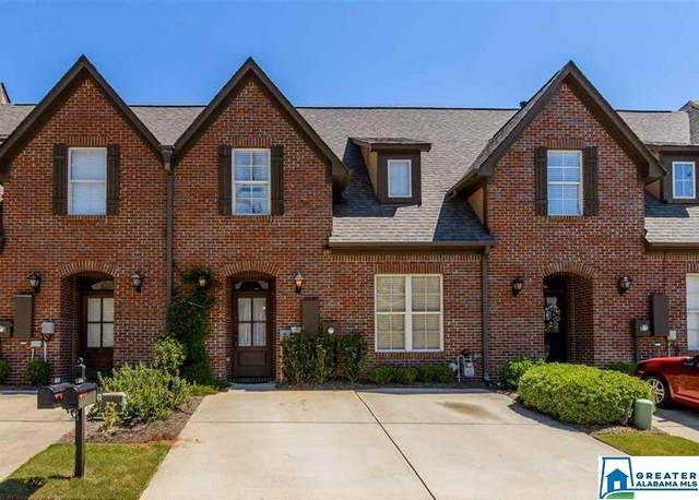 616 Flag Cir, Hoover, AL 35226 (MLS #879929) :: LIST Birmingham