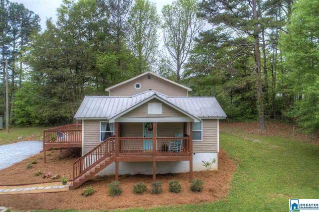 141 Apple Ln, Hayden, AL 35079 (MLS #879952) :: JWRE Powered by JPAR Coast & County