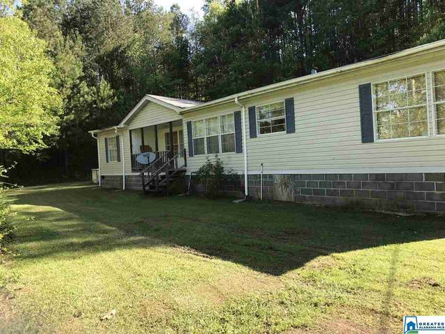 185 Glendemere St, Odenville, AL 35120 (MLS #880084) :: Howard Whatley