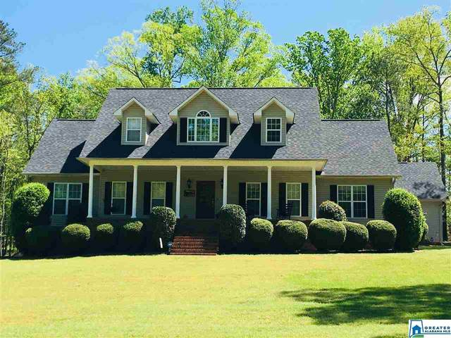 54 White Oak Dr, Glencoe, AL 35905 (MLS #880107) :: Gusty Gulas Group
