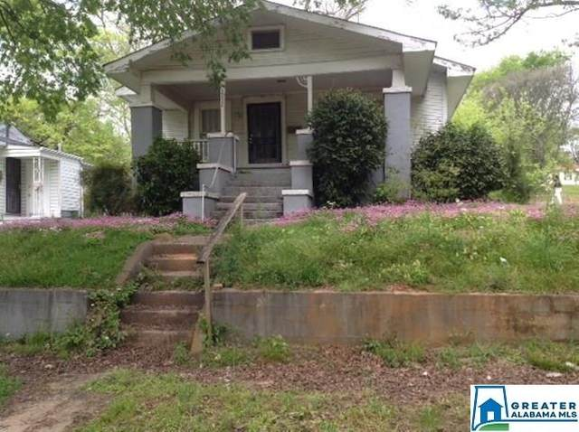 3932 37TH AVE N, Birmingham, AL 35217 (MLS #880402) :: Josh Vernon Group