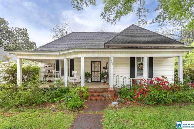 308 2ND AVE NE, Jacksonville, AL 36265 (MLS #880420) :: Bentley Drozdowicz Group