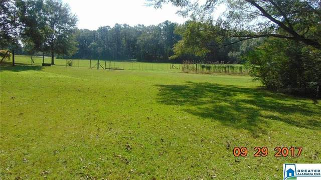 0 Co Rd 37 #1, Clanton, AL 35045 (MLS #880446) :: Sargent McDonald Team
