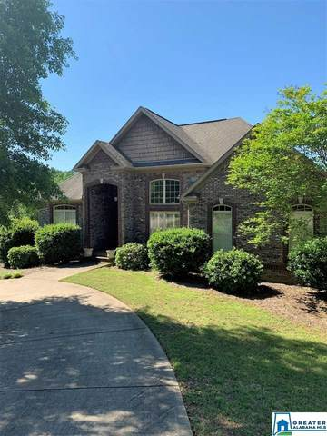 175 Creekview Ln, Lincoln, AL 35096 (MLS #880460) :: JWRE Powered by JPAR Coast & County