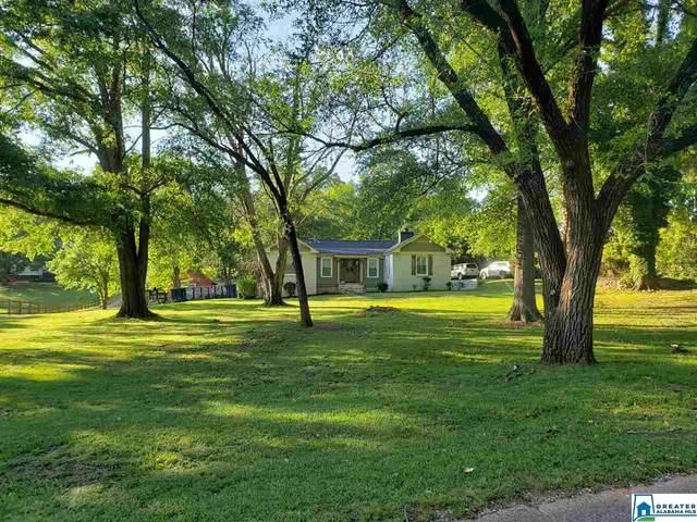 8098 W Hill Rd, Pinson, AL 35126 (MLS #880511) :: Howard Whatley