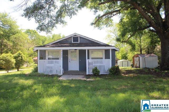 9486 S Main St, Wilsonville, AL 35186 (MLS #880564) :: Josh Vernon Group