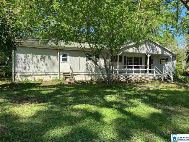 185 Minnesota Ave, Thorsby, AL 35171 (MLS #880716) :: Bentley Drozdowicz Group