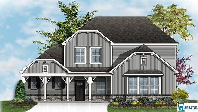 6362 Winslow Parc Way, Trussville, AL 35173 (MLS #880991) :: Howard Whatley