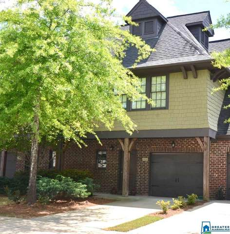 1404 Inverness Cove Dr, Hoover, AL 35242 (MLS #881006) :: LocAL Realty