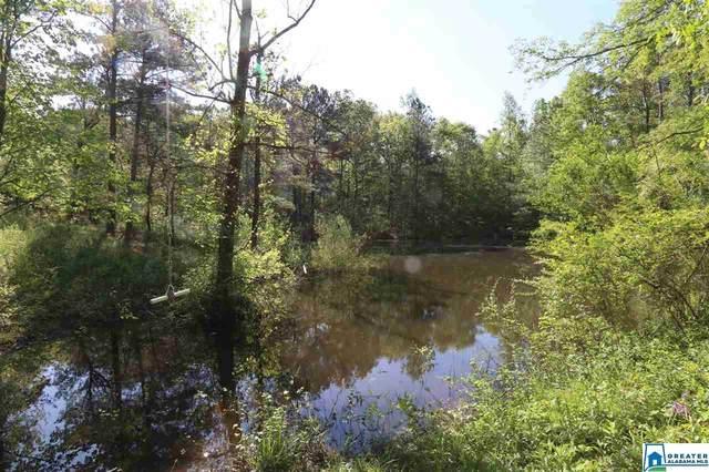0 Taylors Trl 26 Acre, Moody, AL 35004 (MLS #881106) :: LIST Birmingham