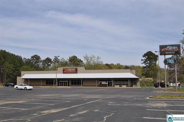 6842 Old Springville Rd, Clay, AL 35126 (MLS #881223) :: JWRE Powered by JPAR Coast & County
