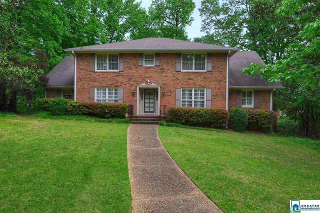 4988 Spring Rock Rd, Mountain Brook, AL 35223 (MLS #881247) :: Howard Whatley