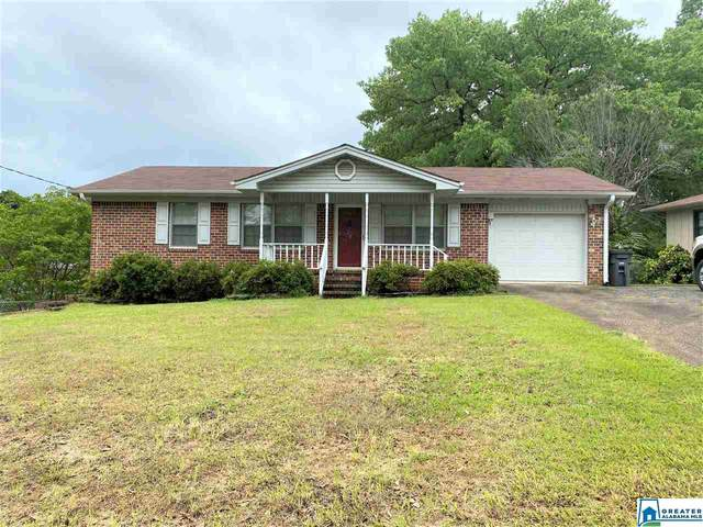 3304 Berry Dr, Hueytown, AL 35023 (MLS #881290) :: Sargent McDonald Team
