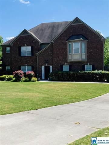 1000 Princeton Park, Montevallo, AL 35115 (MLS #881296) :: Josh Vernon Group