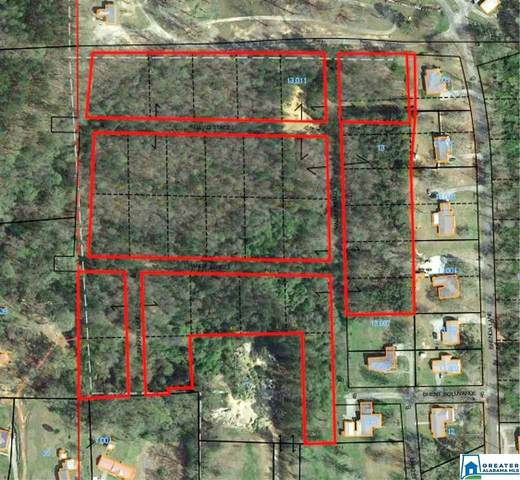 0 Valley Rd #1, Jemison, AL 35085 (MLS #881496) :: LIST Birmingham