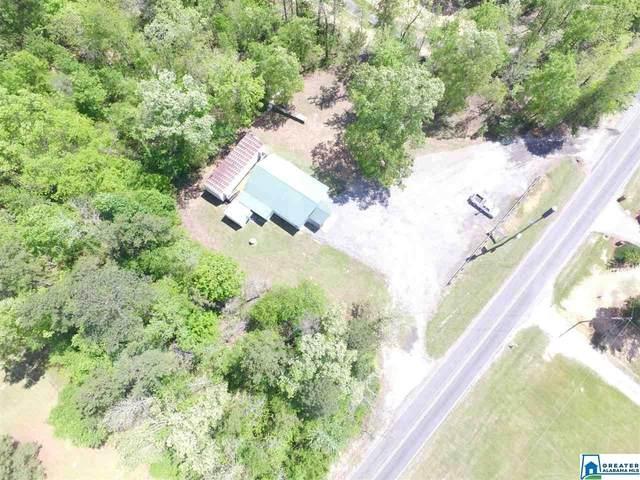 5174 Co Rd 21 1.48 Acres, Ashville, AL 35953 (MLS #881557) :: Josh Vernon Group