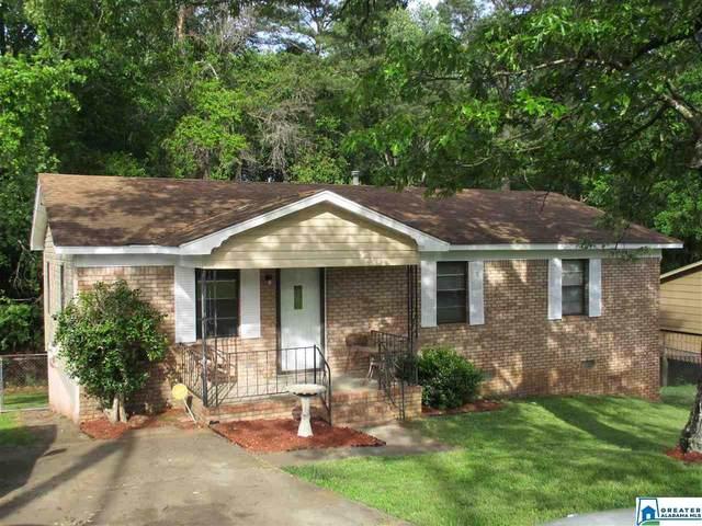 362 Five Acre Rd, Hueytown, AL 35023 (MLS #881656) :: Howard Whatley