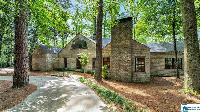 3789 Montrose Rd, Mountain Brook, AL 35213 (MLS #881831) :: Josh Vernon Group