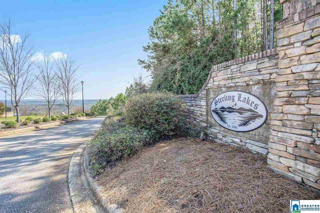 1041 Sterling Lakes Cir #96, Helena, AL 35022 (MLS #881870) :: Gusty Gulas Group