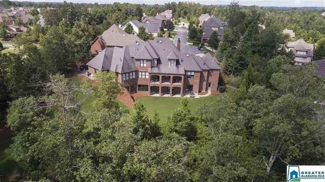 4254 Hamlin Pl, Vestavia Hills, AL 35242 (MLS #881927) :: Josh Vernon Group