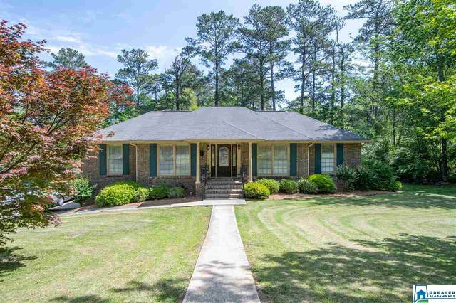 3213 Pinehurst Dr, Hoover, AL 35226 (MLS #881941) :: Josh Vernon Group