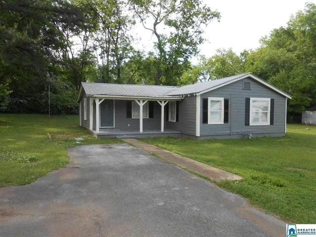 2016 29TH AVE N, Hueytown, AL 35023 (MLS #881971) :: Howard Whatley