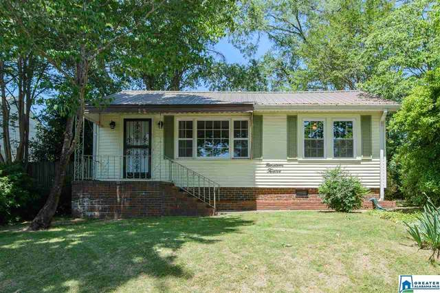 1912 2ND AVE S, Irondale, AL 35210 (MLS #881999) :: Howard Whatley