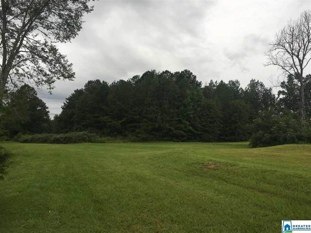 2714 Torrance Rd Lot 1, Warrior, AL 35180 (MLS #882047) :: Gusty Gulas Group
