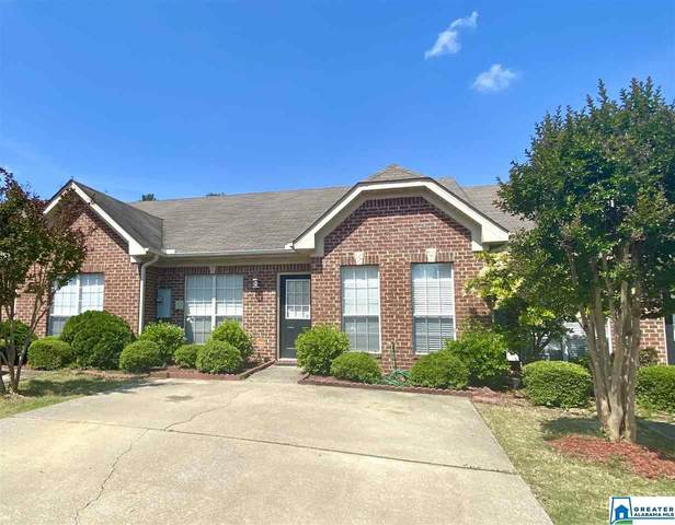 5905 Southwood Pkwy, Bessemer, AL 35022 (MLS #882190) :: Gusty Gulas Group