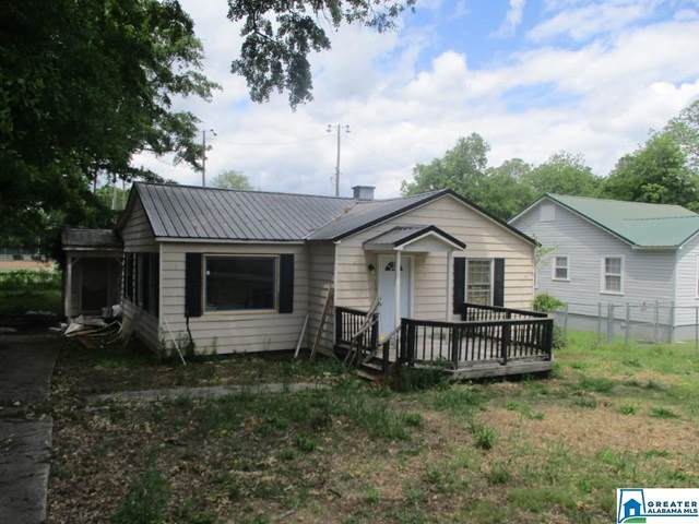 319 W 42ND ST, Anniston, AL 36206 (MLS #882206) :: JWRE Powered by JPAR Coast & County