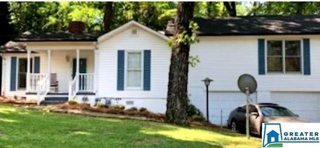 450 Ridge Rd, Birmingham, AL 35206 (MLS #882227) :: Sargent McDonald Team